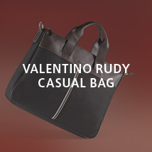 VALENTINO RUDY CASUAL BAG