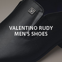 VALENTINO RUDY MEN'S SHOES