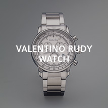 VALENTINO RUDY WATCH
